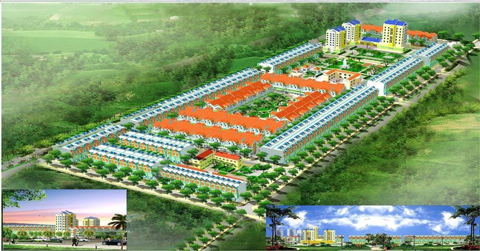 Tổng quan dự án Dabaco Thuận Thành