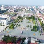 Kho đô thị Trần Phú, Lục Ngạn, Bắc Giang