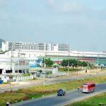 Khu công nghiệp Quế Võ III, Bắc Ninh