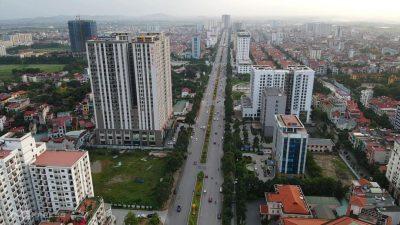TP. Bắc Ninh