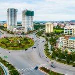 Ngã 6, thành phố Bắc Ninh