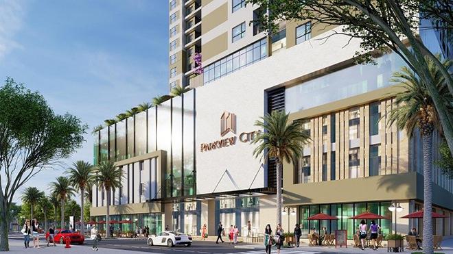 Parkview City – Điểm sáng đầu tư tại thị trường BĐS Bắc Ninh