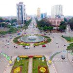 bất động sản Thái Nguyên đang thu hút dòng vốn đầu tư lớn