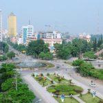 Thành phố Thái Nguyên