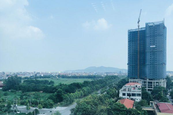 Thị trường bất động Bắc Ninh - Bắc Giang