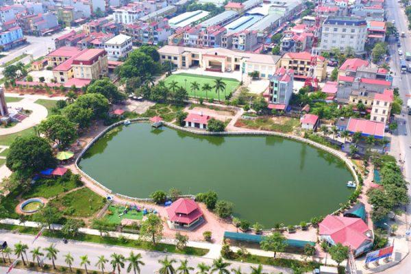 Thị Xã Quế Võ